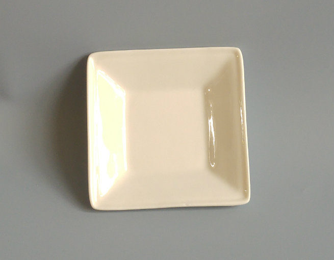 Square Dipping Dish